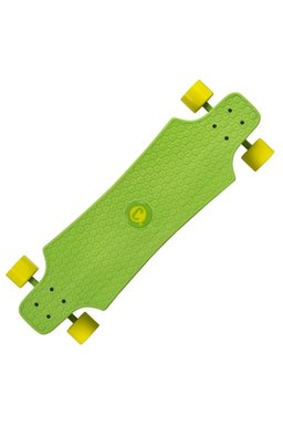 Longboard Choke Juicy Susi Large Lars Green  01886