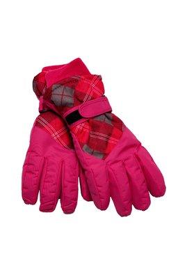 Manusi Ski/Snowoard Pink
