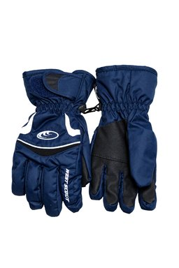 Manusi West Scout Dry Tech Kids Blue