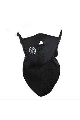 Masca Ski Black