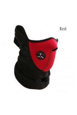Masca Protectie rosie