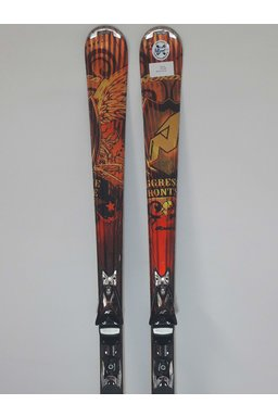 Nordica Fire Arrow 74 SSH 2044