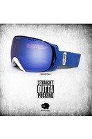 Ochelari Blacksheep CRYSTAL Blue