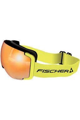 Ochelari Fischer Saalbach Yellow