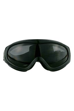 Ochelari Ski Koestler Black Transparent
