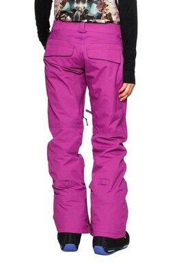 Pantaloni Burton Society Grapeseed (10 k)
