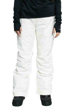 Pantaloni Burton Society Stout White (10 k)