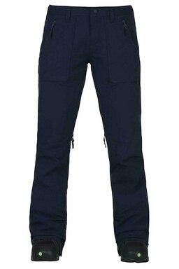 Pantaloni Burton Vida Mood Indigo (10 k)