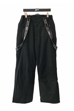 Pantaloni Just Play N1139-4 Negru M-XXL