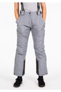 Pantaloni Just Play N2151-1 Gri deschis S-XL