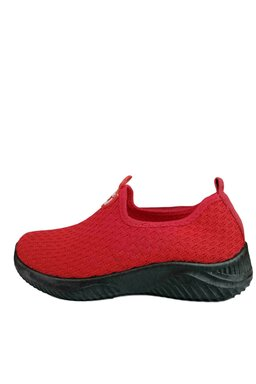 Pantofi sport Bacca 1214-Red