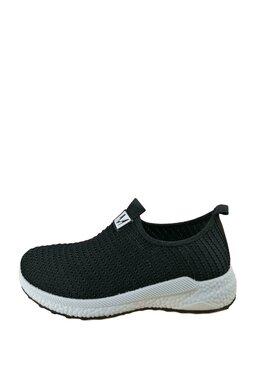 Pantofi Sport Bacca 202-black