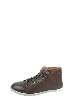 Pantofi Sport Pepe Jeans William Basic Brown