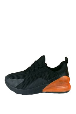 Pantofi sport Santo 88055 Orange/Black