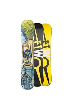 Placa Snowboard FTWO T-Ride 905454