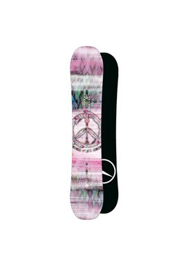Placa Snowboard Trans LTD Girl 506389