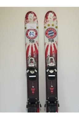 Rossignol FC Bayern Munchen SSH 2475