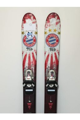 Rossignol FC BAYERN SSH 2360