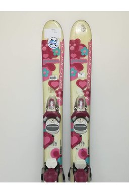 Rossignol Princess SSH 2292
