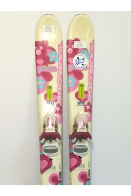 Rossignol Princess SSH 3508