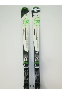 Rossignol Pursuit 300 2016 SSH 2878