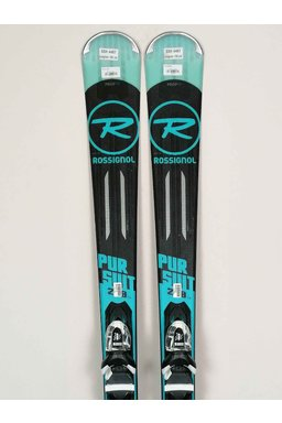 Rossignol Pursuit P200 SSH 4487