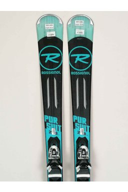 Rossignol Pursuit P200 SSH 4494