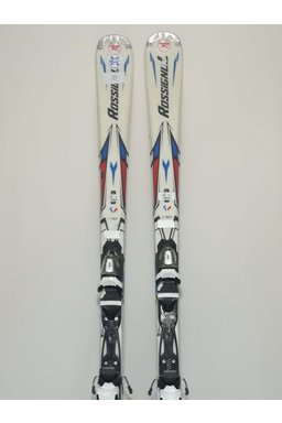 Rossignol Pursuit SSH 2154