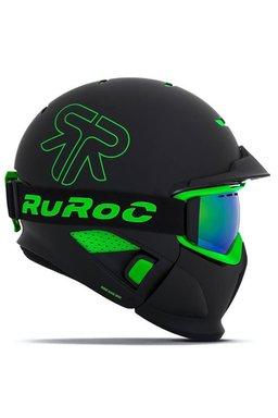RUROC Black Viper