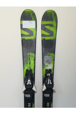 Salomon Max JR SSH 2405