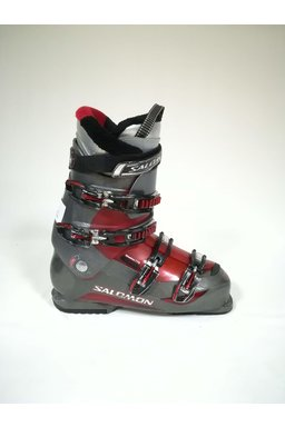 Salomon Mission CSH 2101