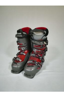 Salomon Mission CSH 2102