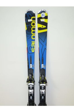 Ski Salomon Powerline Ti2 SSH 3271