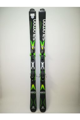 Salomon X-Drive 8.0 TI 2015 SSH 2969