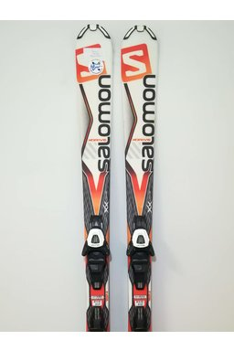 Salomon X-Drive R7.5 SSH 2929