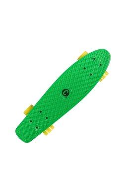 Skateboard Choke Juicy Susi AluLogo Jamaica 01792