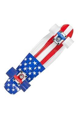 Skateboard Choke Juicy Susi USA 01881