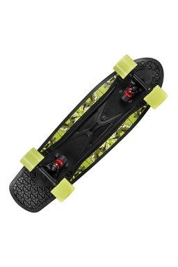 Skateboard Choke Spicy Sabrina Black 02237