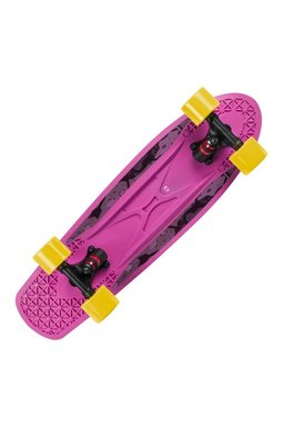 Skateboard Choke Spicy Sabrina Purple 02236