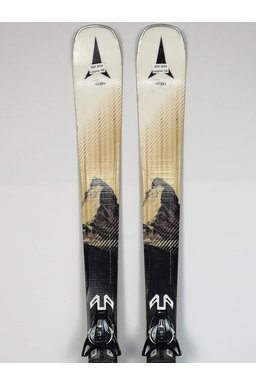 Ski Atomic Dorsaz Ssh 4644