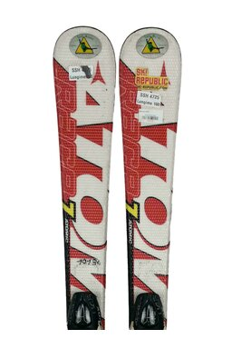 Ski Atomic Race SSH 4725
