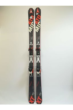 Ski Atomic Redster SSH 3501
