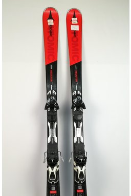 Ski Atomic Redster TI SSH 5343