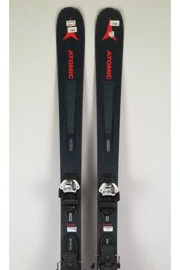 Ski Atomic Vantage 90 SSH 4863