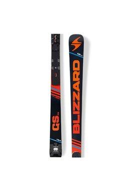 Ski Blizzard GS Fis +Legatura Marker Race 10