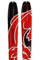 Ski de tură Dynafit Baltoro SN 71 Dark Red/Black