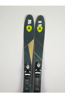 Ski Dynastar Charm Woman SSH 5340