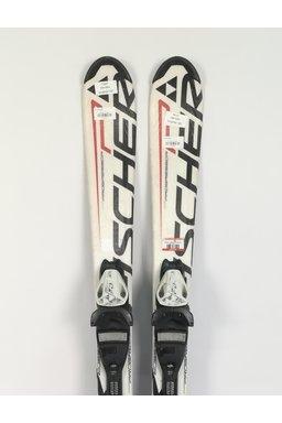 Ski Fischer Progresor SSH 5004