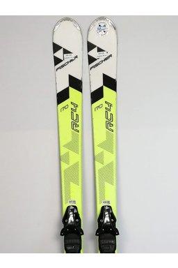 Ski Fischer RC4 Ssh 4196