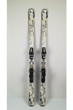 Ski Fischer Vision SSH 4822